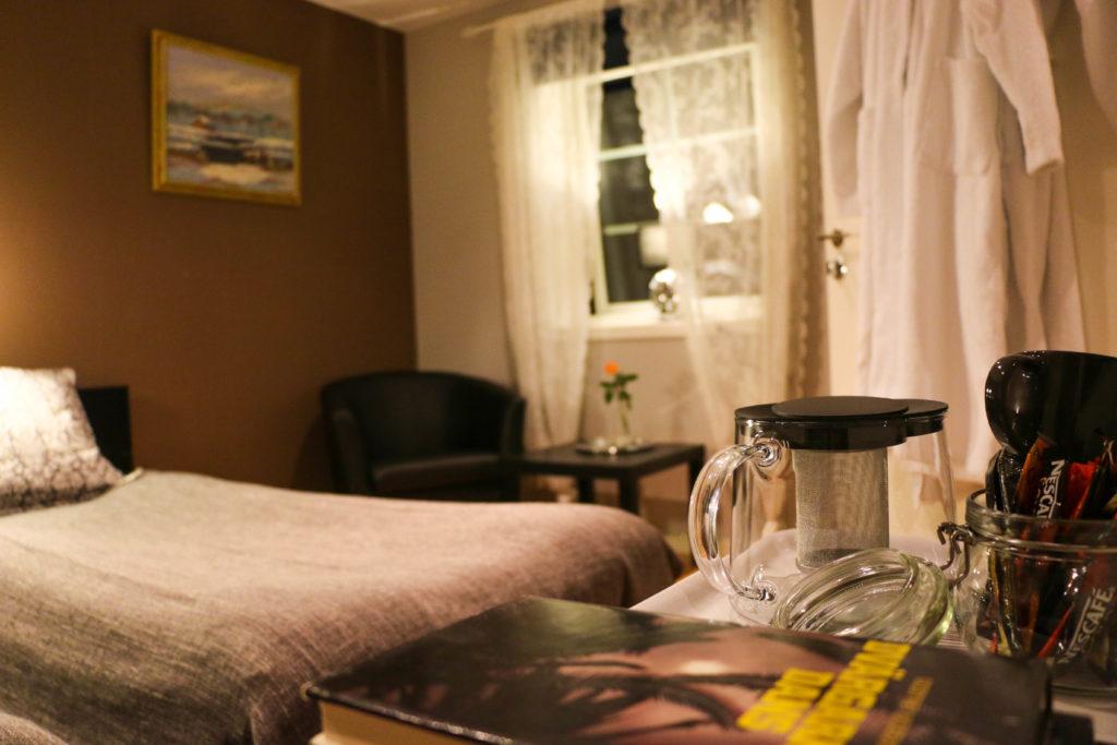 Hotell Hedåsen Mysigt Rum